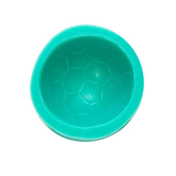Silicone Mould - Soccer Ball