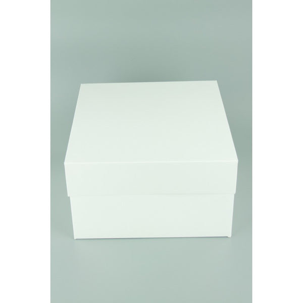 Cake Box  STD 8 inch - (6 inches high)