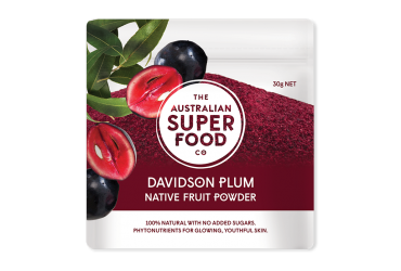 Davidson Plum Powder 30g - Australian Super Food Co - Freeze dried