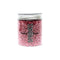 Sprinkles - Pink Metallic Jimmies 85g