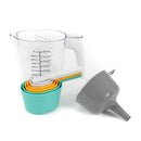 Measuring Cup / Spoon / Jug Set