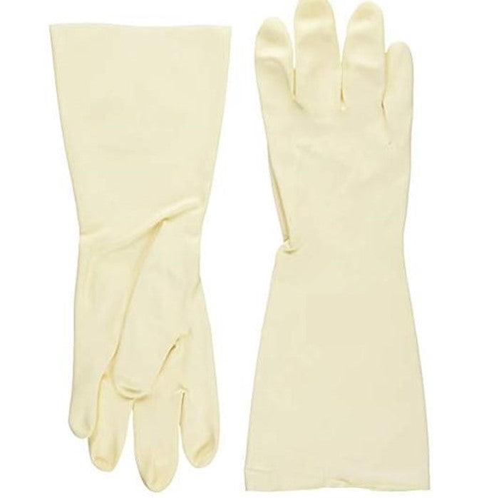 Gloves - Isomalt Sugar Latex Gloves (1 Pair)
