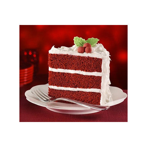 Red Velvet Cake Mix 1kg