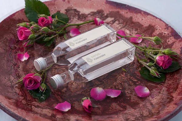 Rose Water 110ml - Pariya