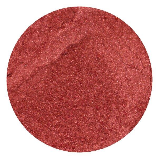 Lustre Dust - Red - Rolkem Super