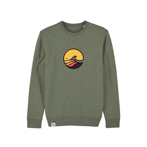 Maverick Sweater