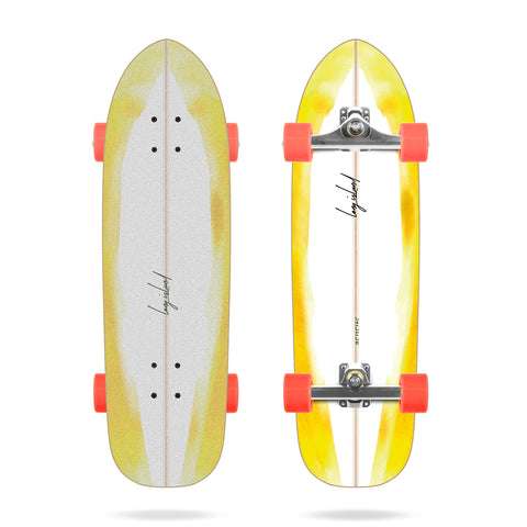 Long Island Surfskate | Costa Rica 34″