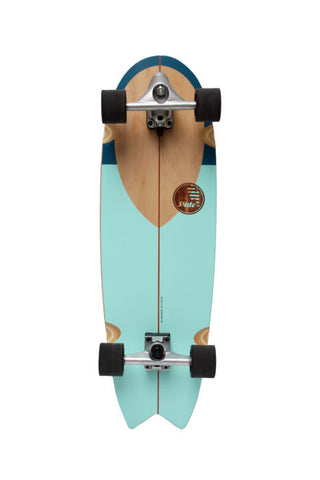 Slide Surfskate | Swallow 33″ Noseride