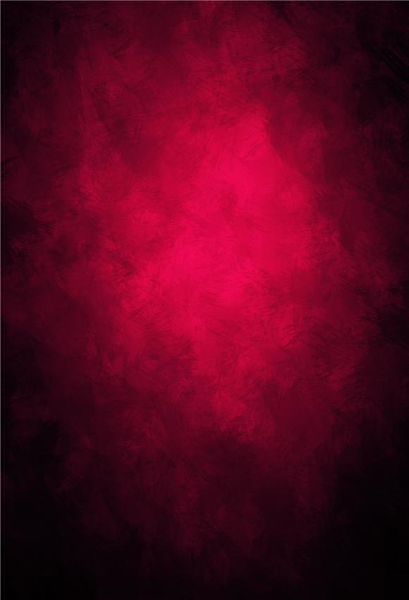 Scarlet Dark Abstract Photography Backdrop for Photographers