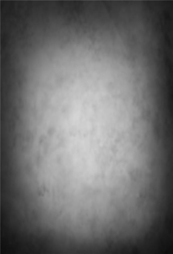 Grey Black Abstract Photography Backdrop for Studio