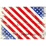 USA Flag Photography Backdrops Independence Day Photo Backdrop