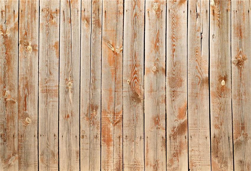 Brown Wood Wall Backdrop for Photography Prop