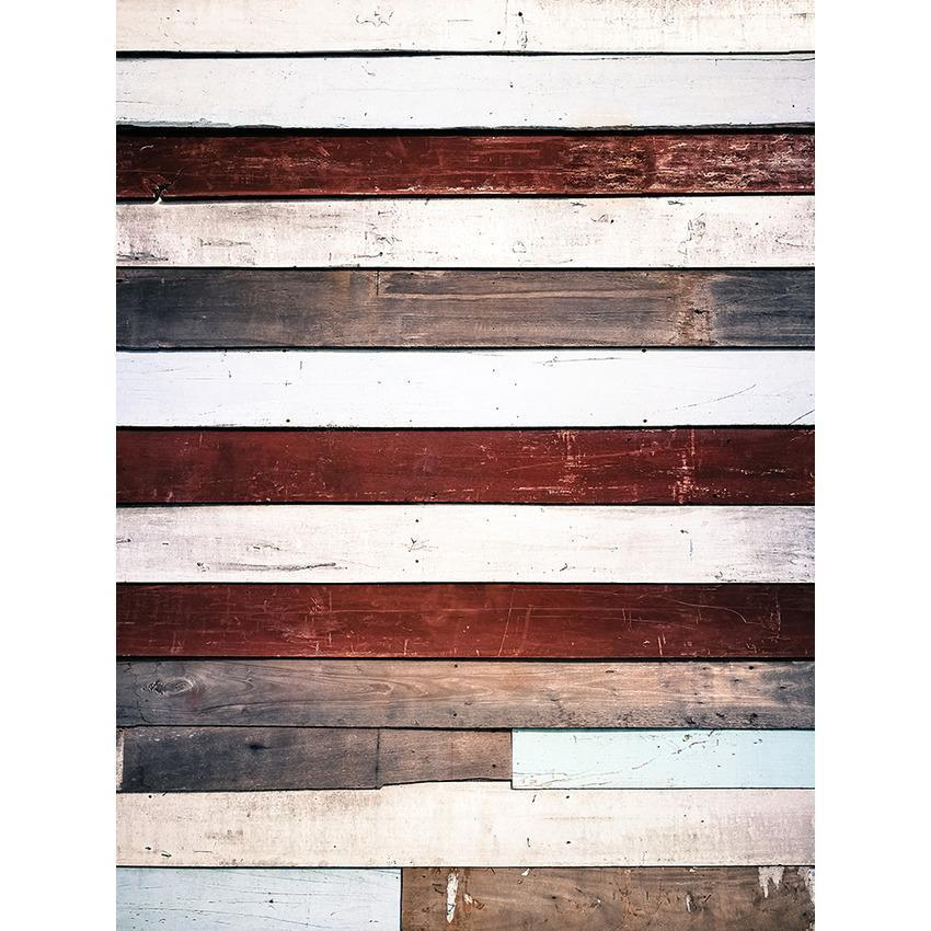Retro Old Wood Floor Texture Backdrop Photography Backgrounds