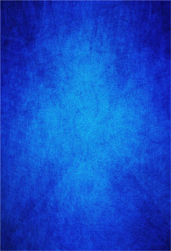 Royal Blue Texture Abstract Backdrops for Photo Booth Prop