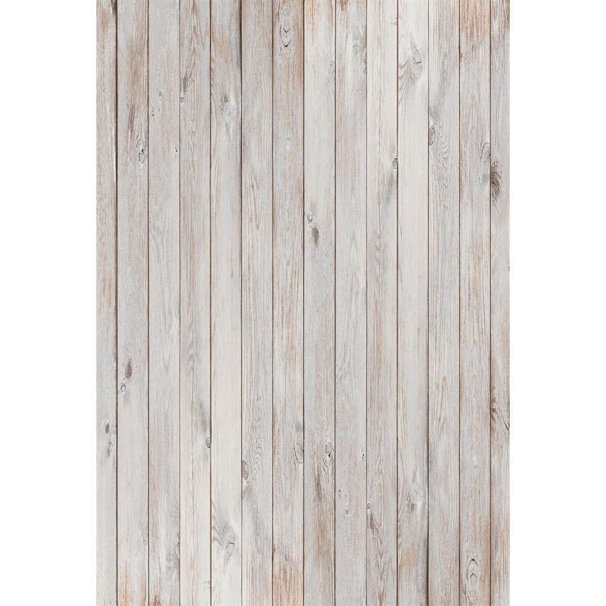 White Narrow Wood Floor Texture Backdrop Photography Backgrounds