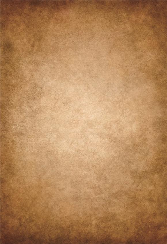 Bright Brown Abstract Photography Backdrops