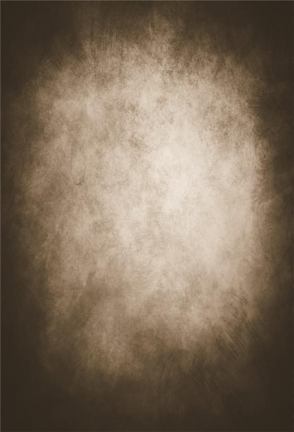 Dark Brown Bright Texture Photography Backdrops