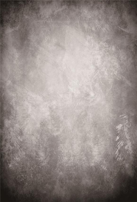 Grey Abstract Texture Backdrop for Photographer