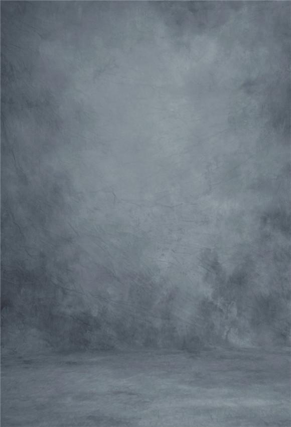 Smoke Gray Abstract Backdrop for Photography Prop
