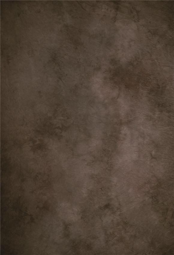 Coffee Grey Abstract Texture Photo Studio Backdrop for Picture