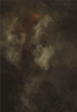 Abstract Portrait Dark Photo Studio Backdrop