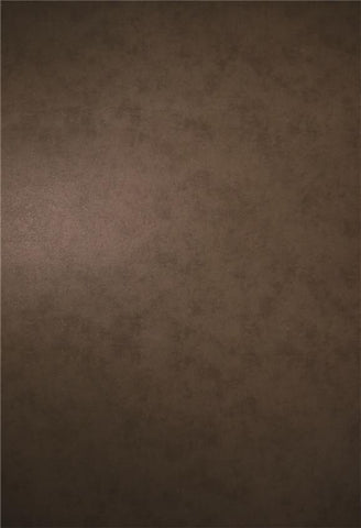 Dark Brown Texture Fabric Abstract Photo Backdrop