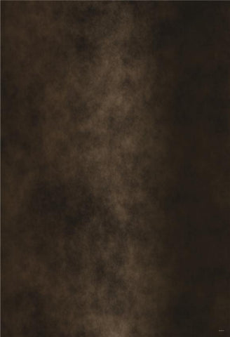 Dark Chocolate Abstract Portrait Backdrops for Photography