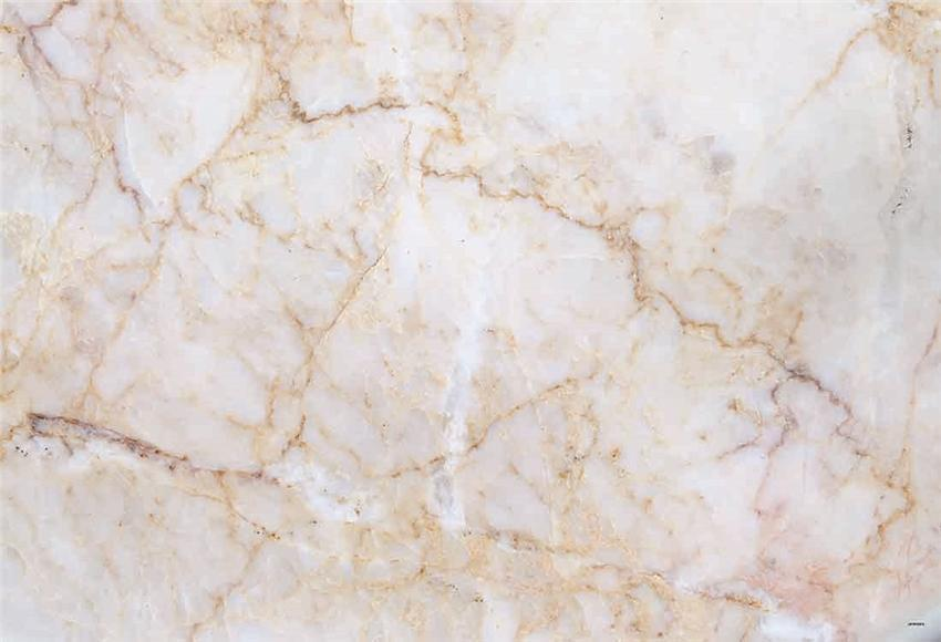 Yellow Marble Texture Photography Backdrops