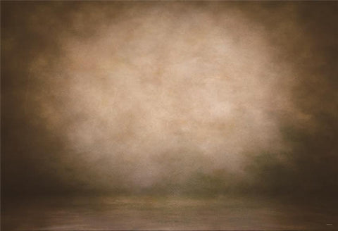 Brown Motley Abstract Backdrop
