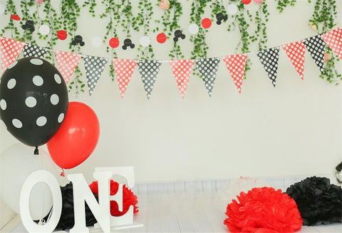 Birthday/Baby Show/Newborn Backdrop