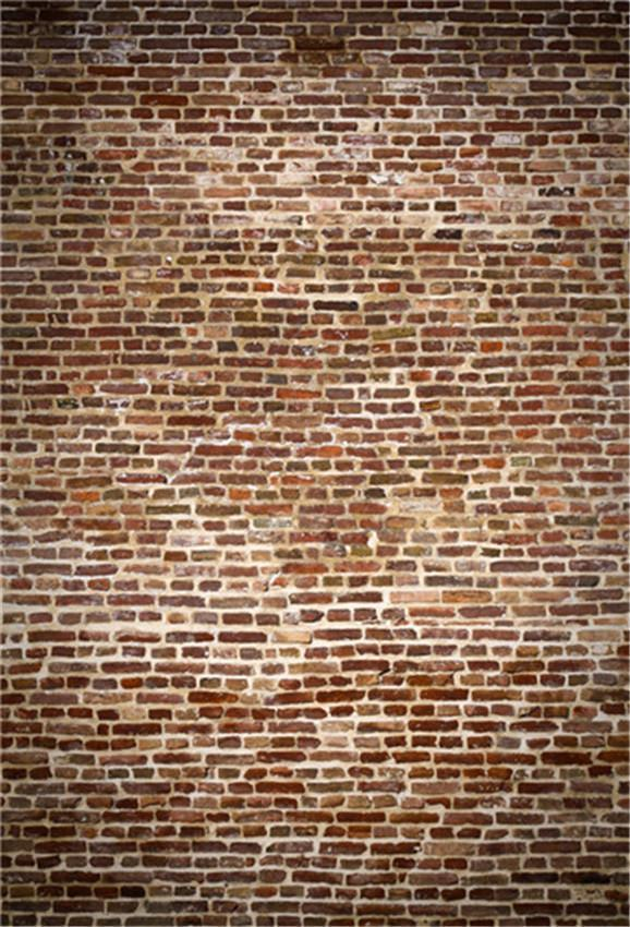 Brick Wall Photo Studio Backdrop for Portrait