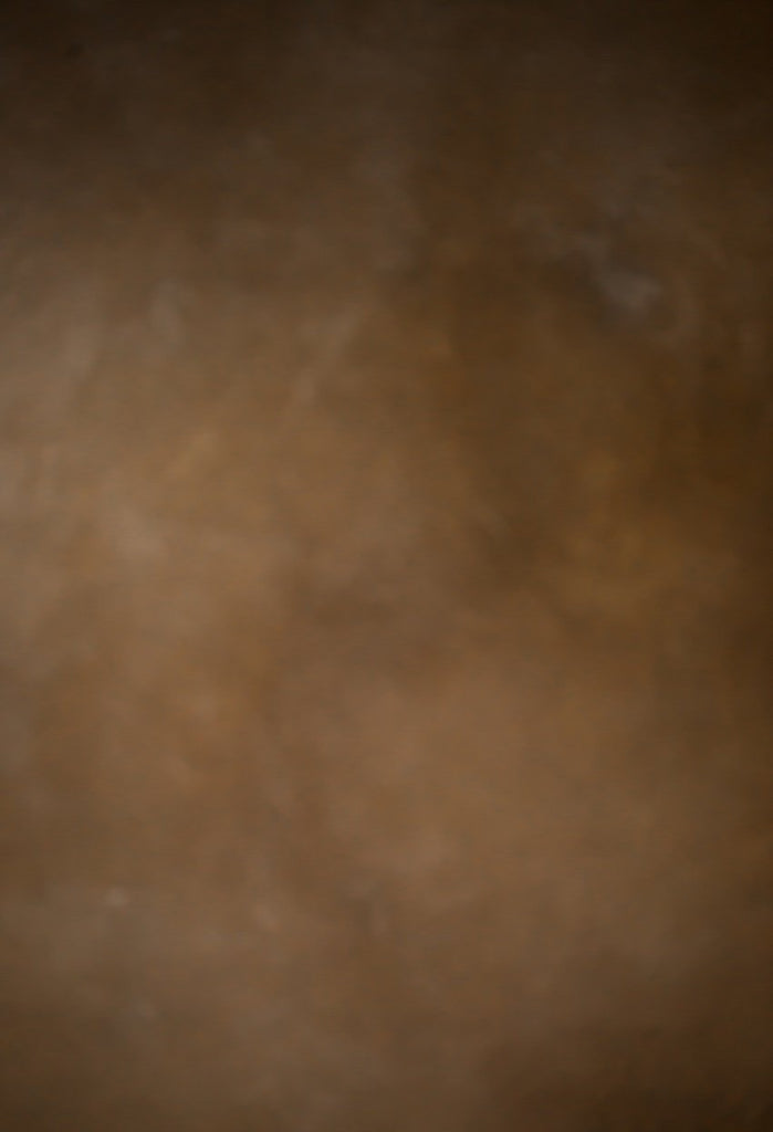 Dark Brown Abstract Backdrop for Photography Studio