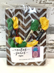 String Art | Take and Make Kits