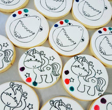 Cookie Painting (set of 2) | Take and Make Kit