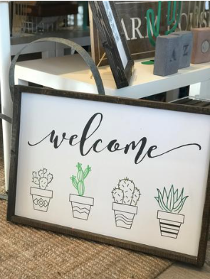 Welcome with Cacti