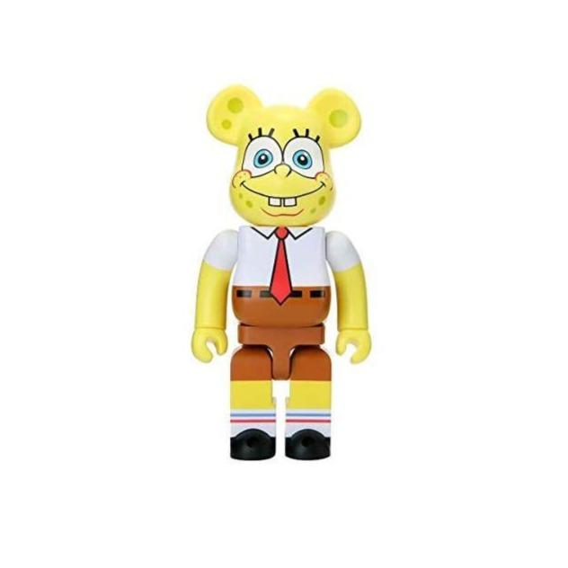 Spongebob Toy