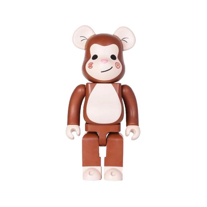 CLOT Monkey Edison Chen Juice Toy