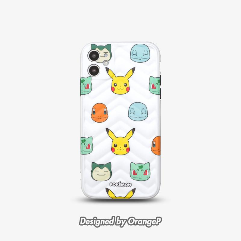 Monster Phone Case
