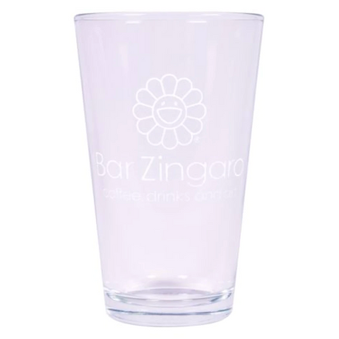 Bar Zingaro Glasses