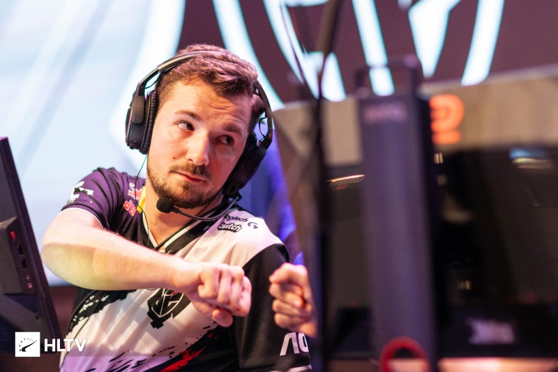 G2 AND FURIA SECURE SEMI-FINAL SPOTS ON DAY ONE IN MALTA