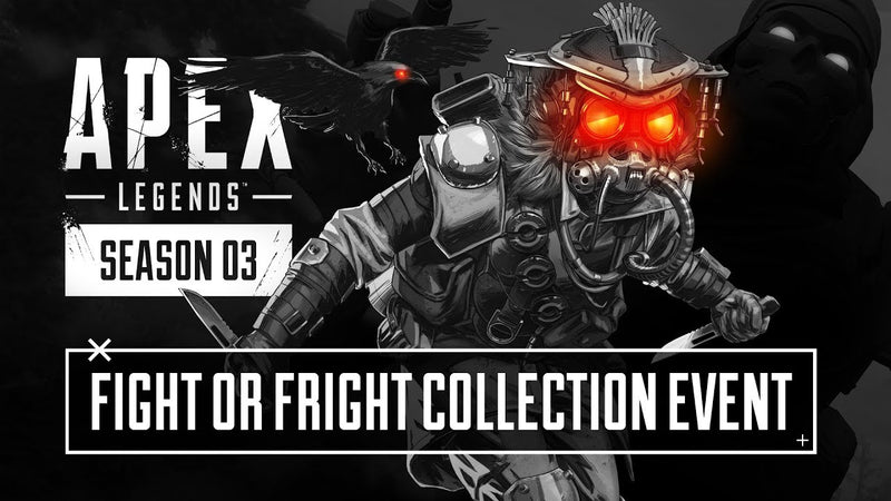 Apex Legends – Fight or Fright Collection Event