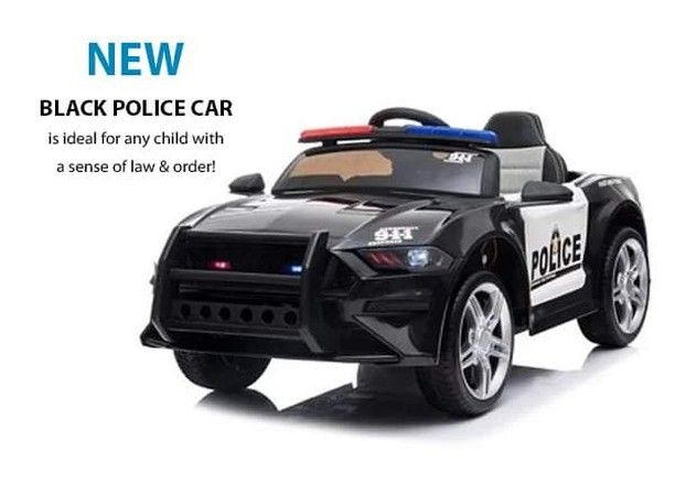 How awesome is this kids ride-on Police Car? Just perfect for any kid with sense of adventure. See more online www.4akid.co.za  #kidsrideons #bestkidsproducts #4akid  https://www.instagram.com/p/B7EPwVJAOhA/