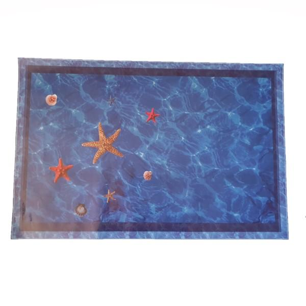 3D Wall or Floor Stickers - Sea Stars- Latest product from 4aKid