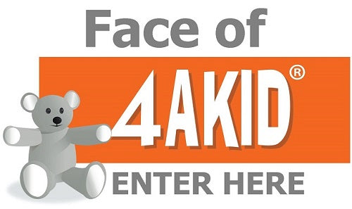 Entries now open for Face of 4aKid September 2020