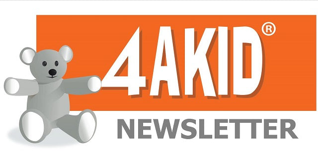 4aKid March Newsletter…my gift to you from 4aKid