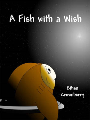 Children's E-book: A Fish with a Wish- latest product from 4aKid - 4aKid Blog