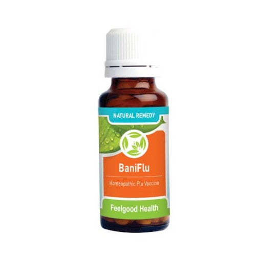 Feelgood - Baniflu- latest product from 4aKid - 4aKid Blog