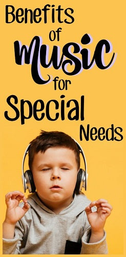 10 Incredible Benefits of Music for Special Needs Kids