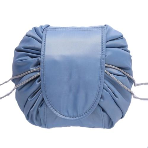 Drawstring Travel Cosmetic Bag - Assorted Colours- latest product from 4aKid