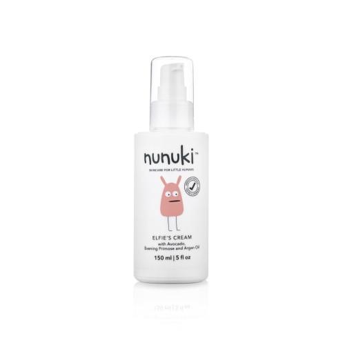 Nunuki - Gentle Hydrating Cream 150ml- latest product from 4aKid